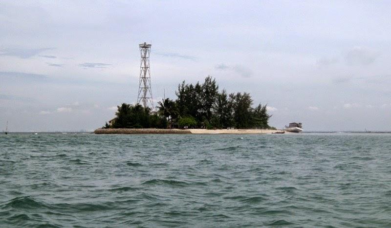 Pulau Putri Batam