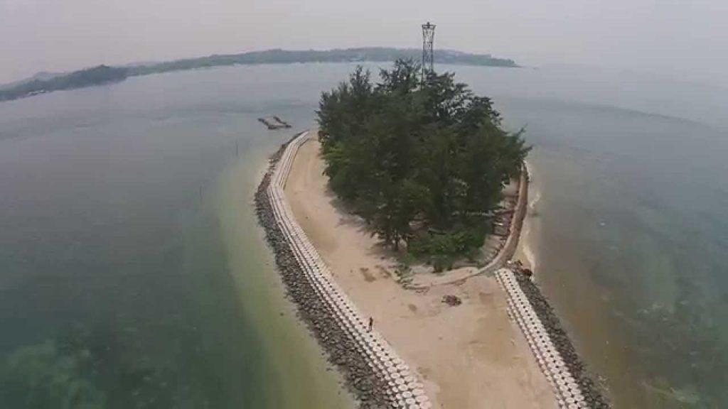 Pulau Putri Nongsa - Batam