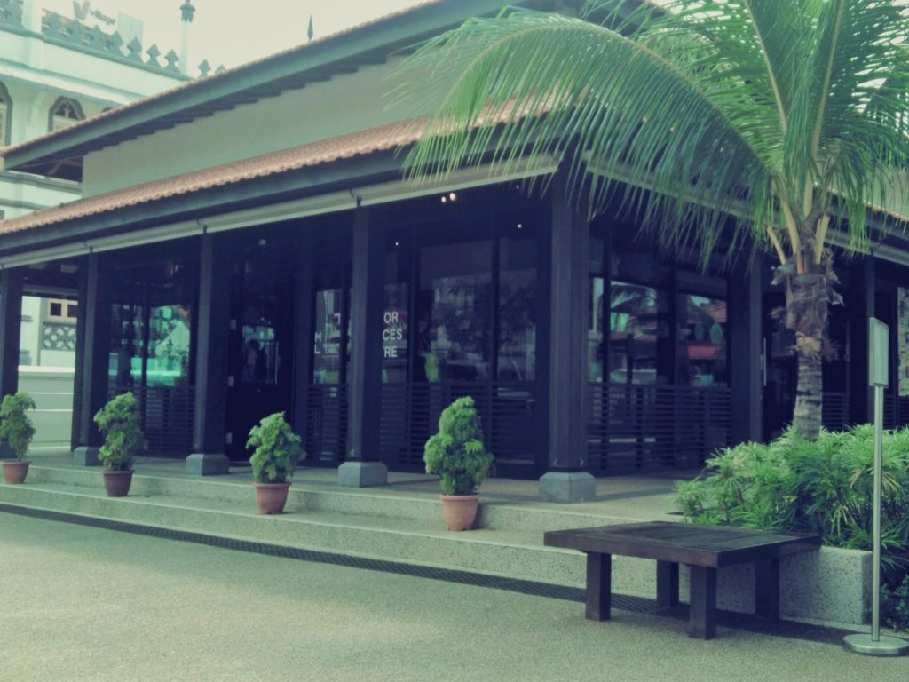 Tourist Center