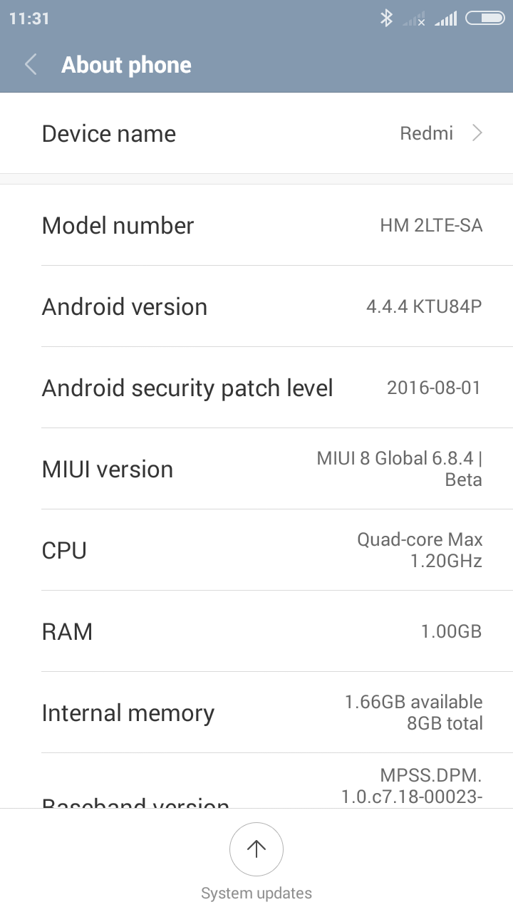 Vaz Zapp ⁓ Try These Fastboot Rom Xiaomi Redmi Note 3g