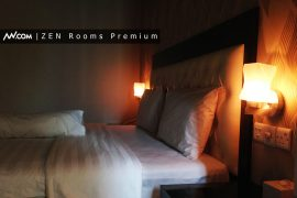 ZEN Room Premium Review by Akut Wibowo
