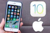 Fitur terbaru iOS 10