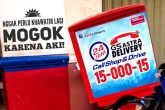 Layanan Antar Aki Shop and Drive GS Astra Delivery 24 Jam