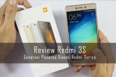 Review Redmi 3S