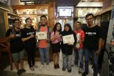 Pengumuman Pemenang dan Mini Party di Woody Blogger Event