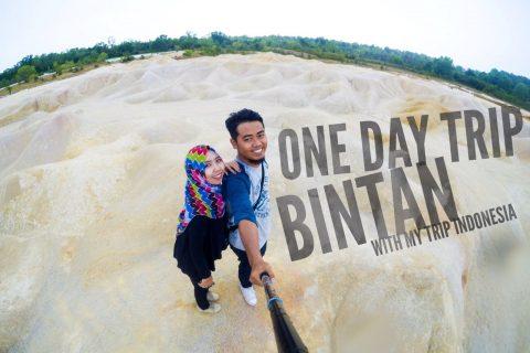 One Day Trip Bintan Bareng My Trip Indonesia