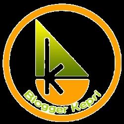 blogger kepri logo