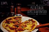 Soft Opening La Pizza Autentico