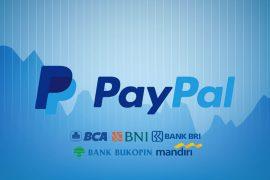 Cara Withdraw Uang dari Paypal ke Rekening Bank Lokal