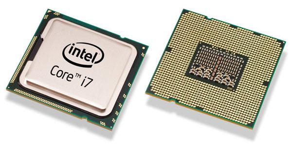Komputer Rakitan Intel Core i7