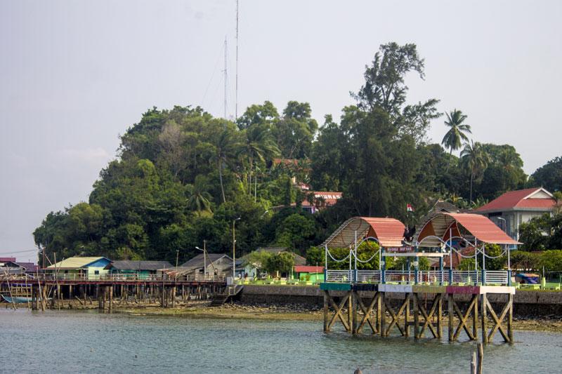Kantor Imigrasi dari Pelabuhan