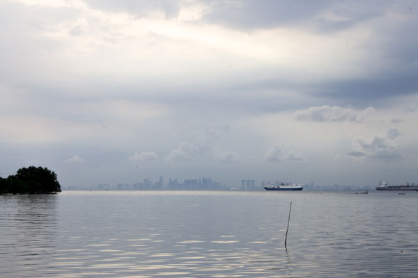 Landscape Singapura